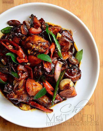 Salam Kalau Sebut Ayam Masak Kicap Pasti Anda Semua Biasa Dan Ia Salah Satu Hidangan Yang Popular Y Resep Masakan Pedas Resep Masakan Asia Masakan Malaysia