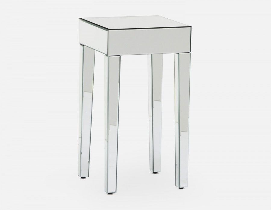Best X2 For Night Stands Tall And Slim Add Bling Mirrored 400 x 300