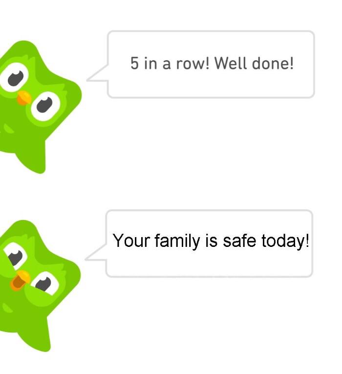 FunnyDuolingoBirdMemes Hilarious, Memes, Duolingo