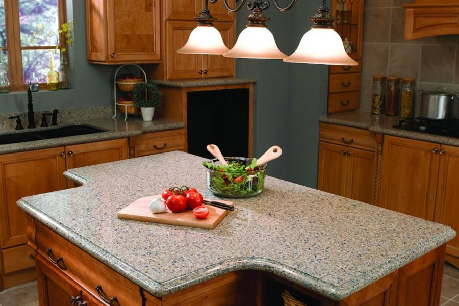 Silestone Blue Sahara Quartz Countertop Interior Decorating