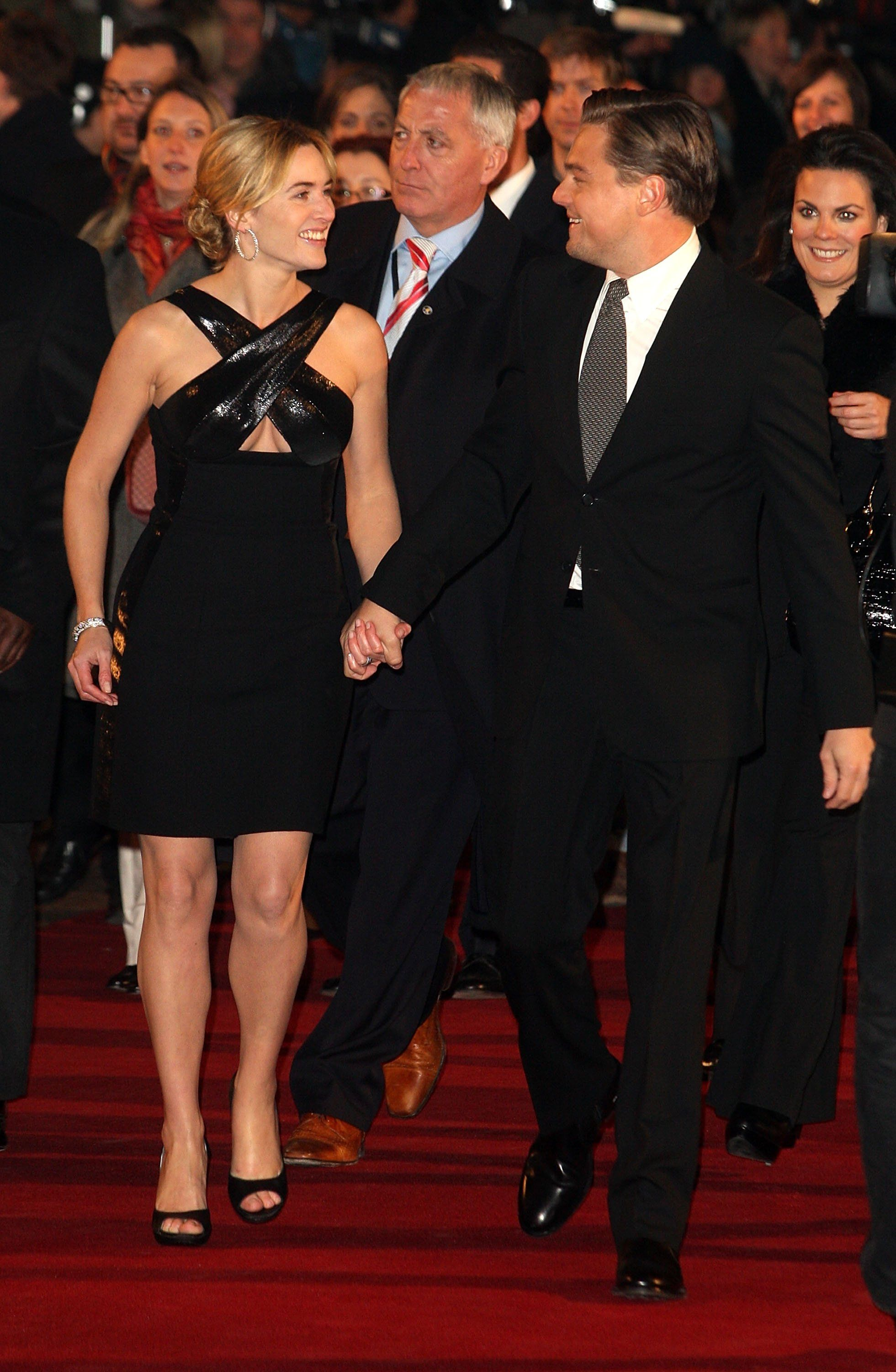 Kate And Leo S Epic Friendship In Their Own Words Kate Winslet And Leonardo Leonardo Dicaprio Kate Winslet Leo And Kate