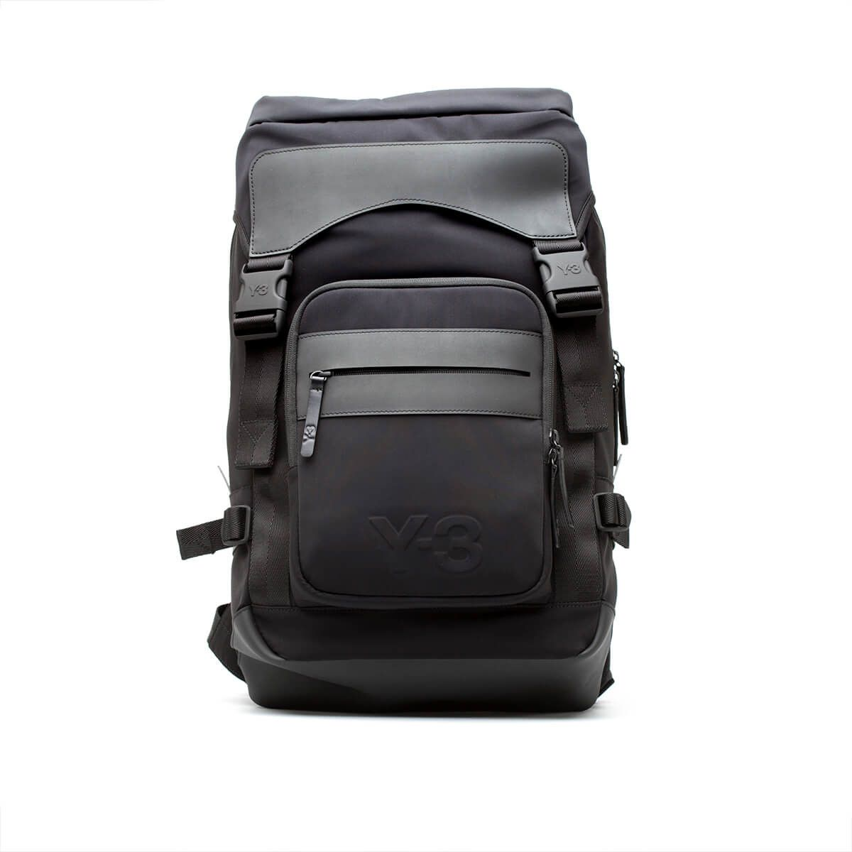 Ultratech backpack from the F W2017-18 Y-3 by Yohji Yamamoto collection aa00cb06d4006