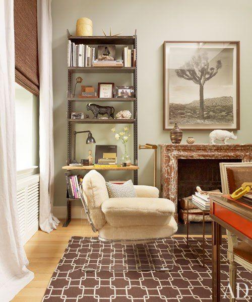 casas de famosos el dplex del interiorista nate berkus decorar tu casa es facilisimo
