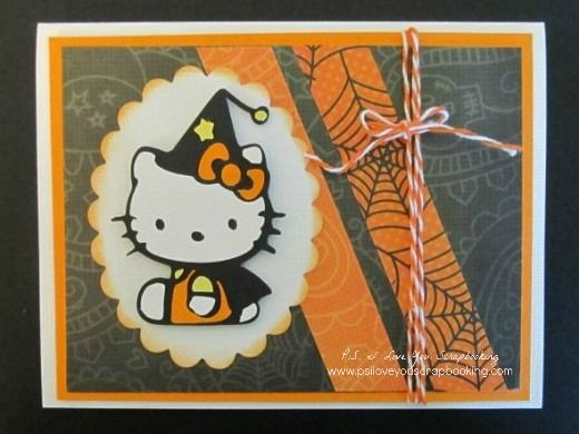 i enjoy sharing my love of making cricut cards cricut projects cricut scrapbooking layouts and other paper crafts halloween - Handmade Halloween Cards Pinterest