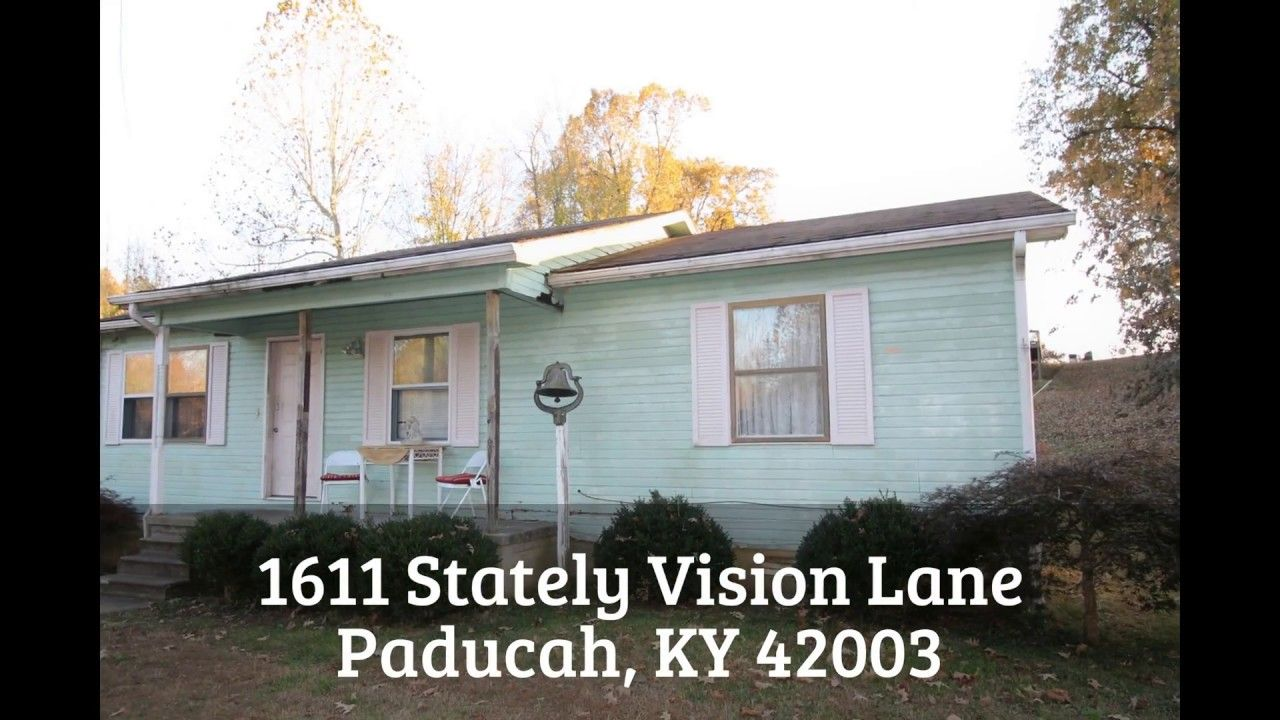 New Price 1611 Stately Vision Lane Paducah Ky 42003 Paducah My Old Kentucky Home Paducah Kentucky