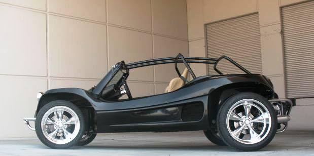 VW AFRICA :: Présentation du Manxter & Dual Sport :: 435784_G