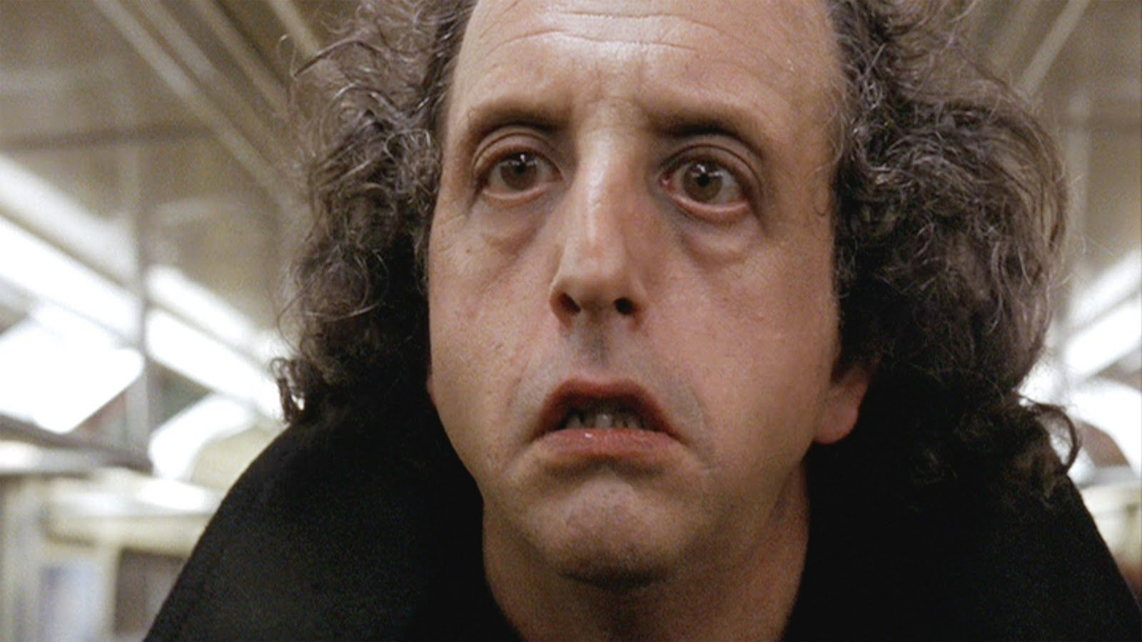 Vincent Schiavelli | Faces | Marfan syndrome, How to memorize things