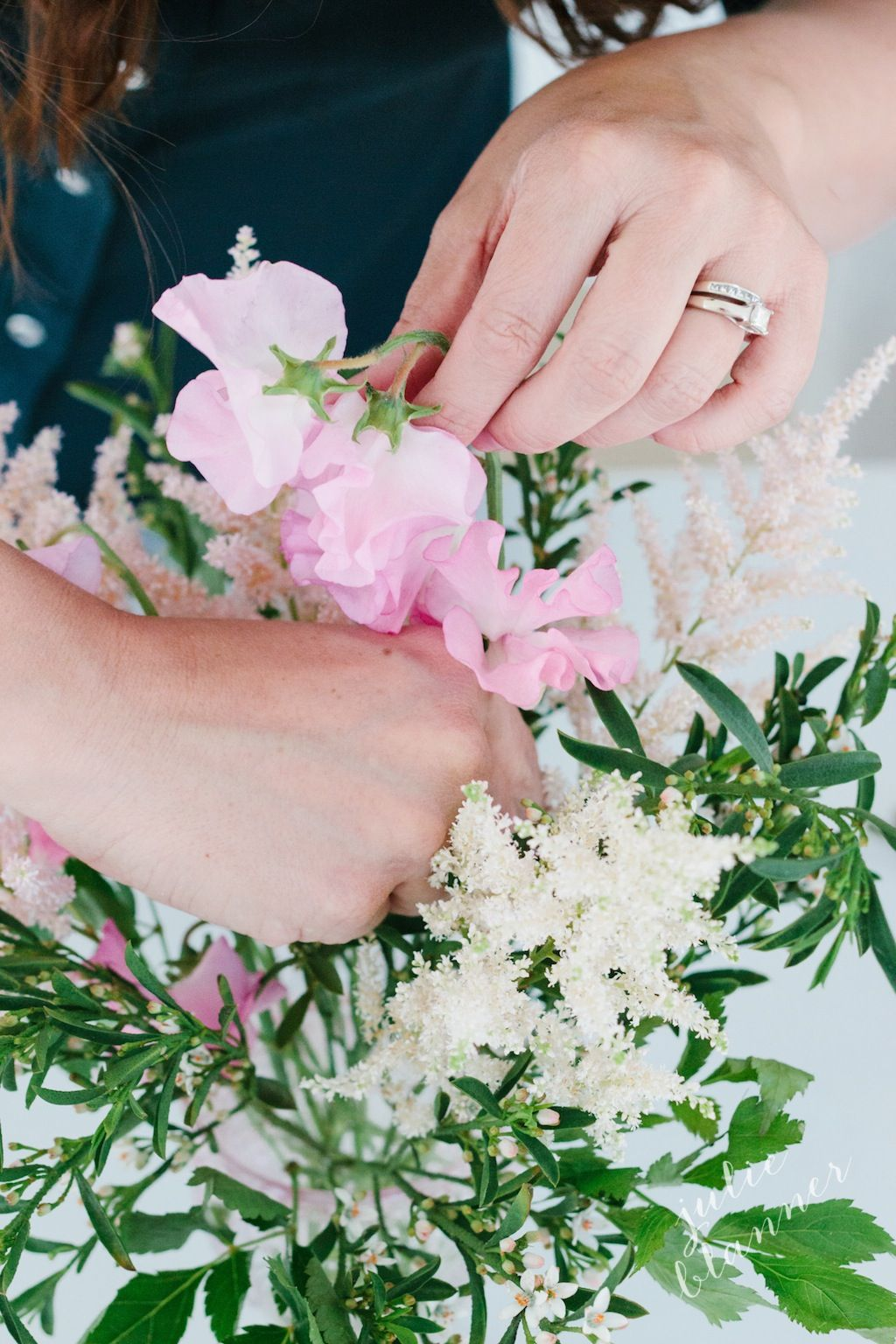 How to make flowers with your own hands. TOP 15 ideas