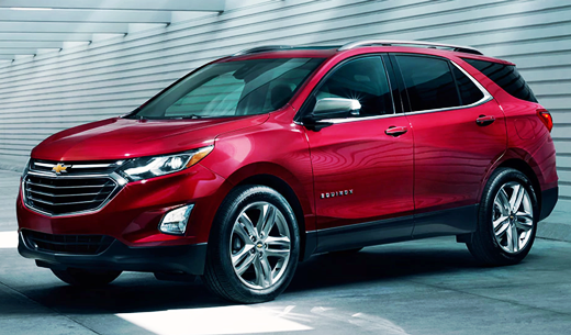 2019 Chevrolet Equinox Premier Specs Available With A Range Of Turbo Engine And A Wide Range Of Convenience Chevrolet Equinox Chevy Equinox 2018 Chevy Equinox