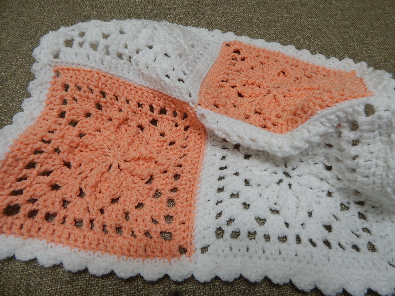 Cuadro Colchita para BB | Mantas a Crochet | Pinterest