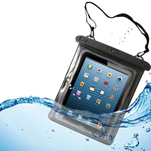 super popular 60573 b887e Waterproof Case Underwater Transparent Bag with Touch Pouch for ...
