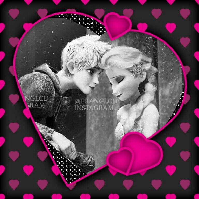 Jack y elsa un verdadero amor