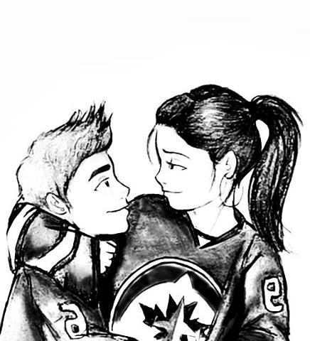 Resultado De Imagem Desenhos De Namorados Juntos