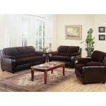 Coaster Furniture - Monika Stationary Sofa and Loveseat - 502811-SET   SPECIAL PRICE: $848.60