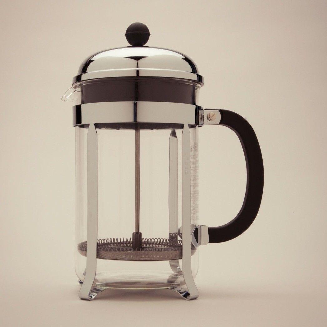 Bodum chambord 8 cup french press french press coffee