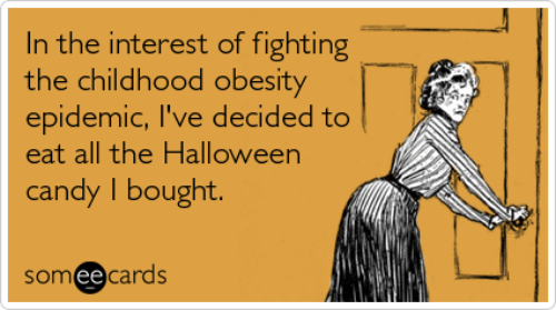 Funny Halloween Quotes   Brittany Estes