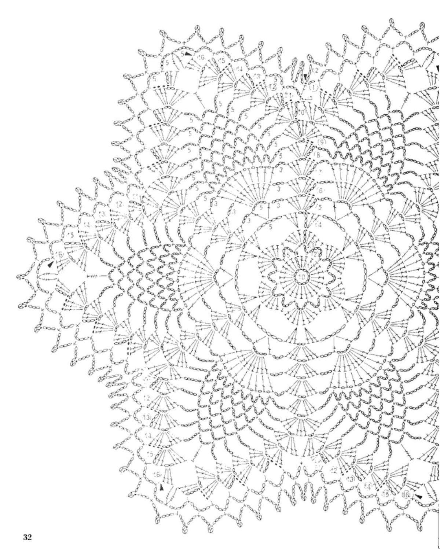 Pin By Angelina Brlek On Crochet