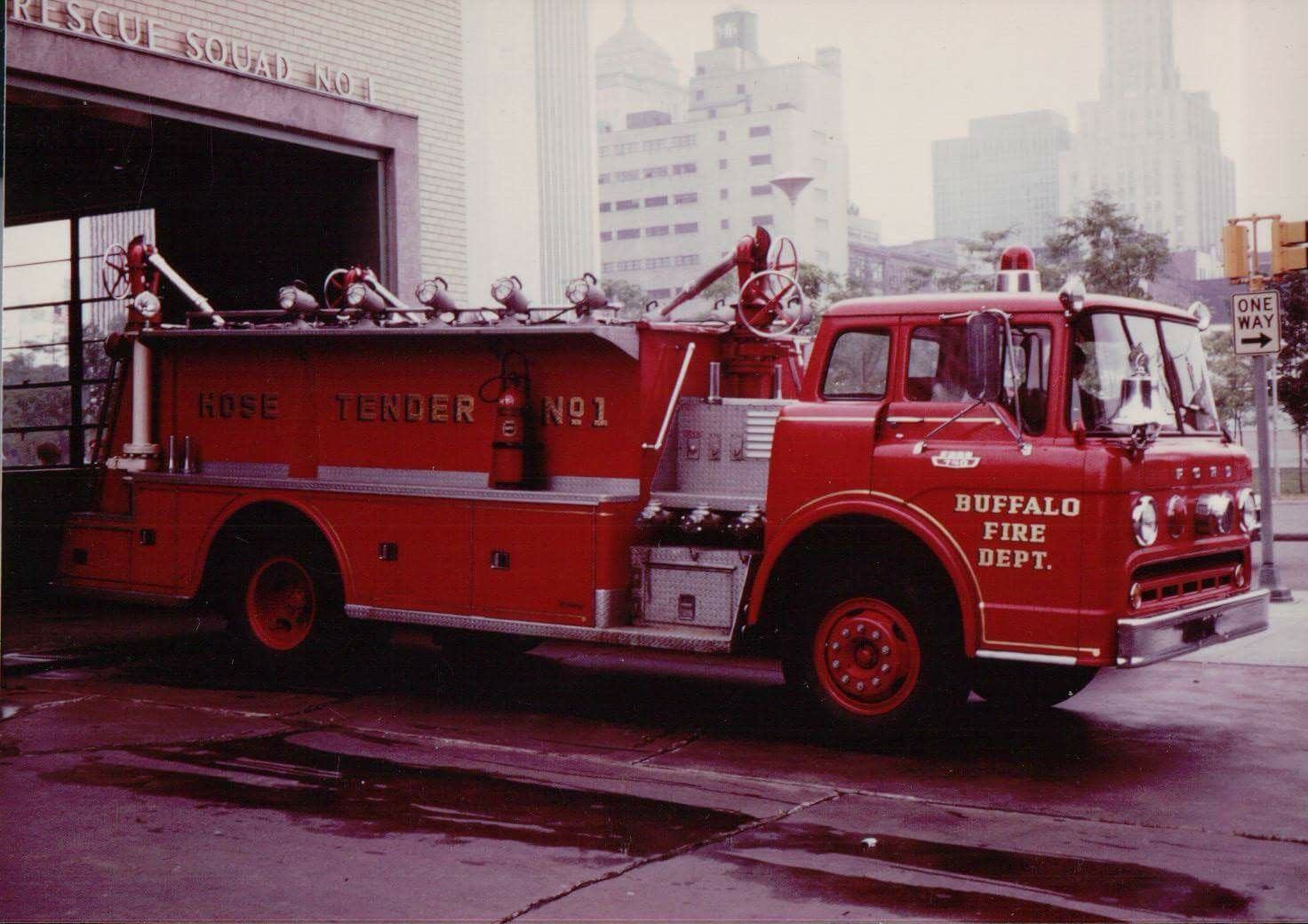 Pin by Dave Henry on Young Fire Equipment Fire trucks
