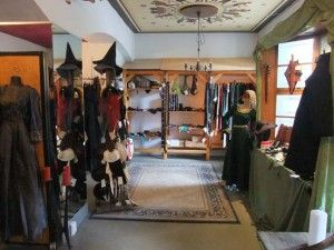 Larp Shop: Ever need some gear, swords, or some armor