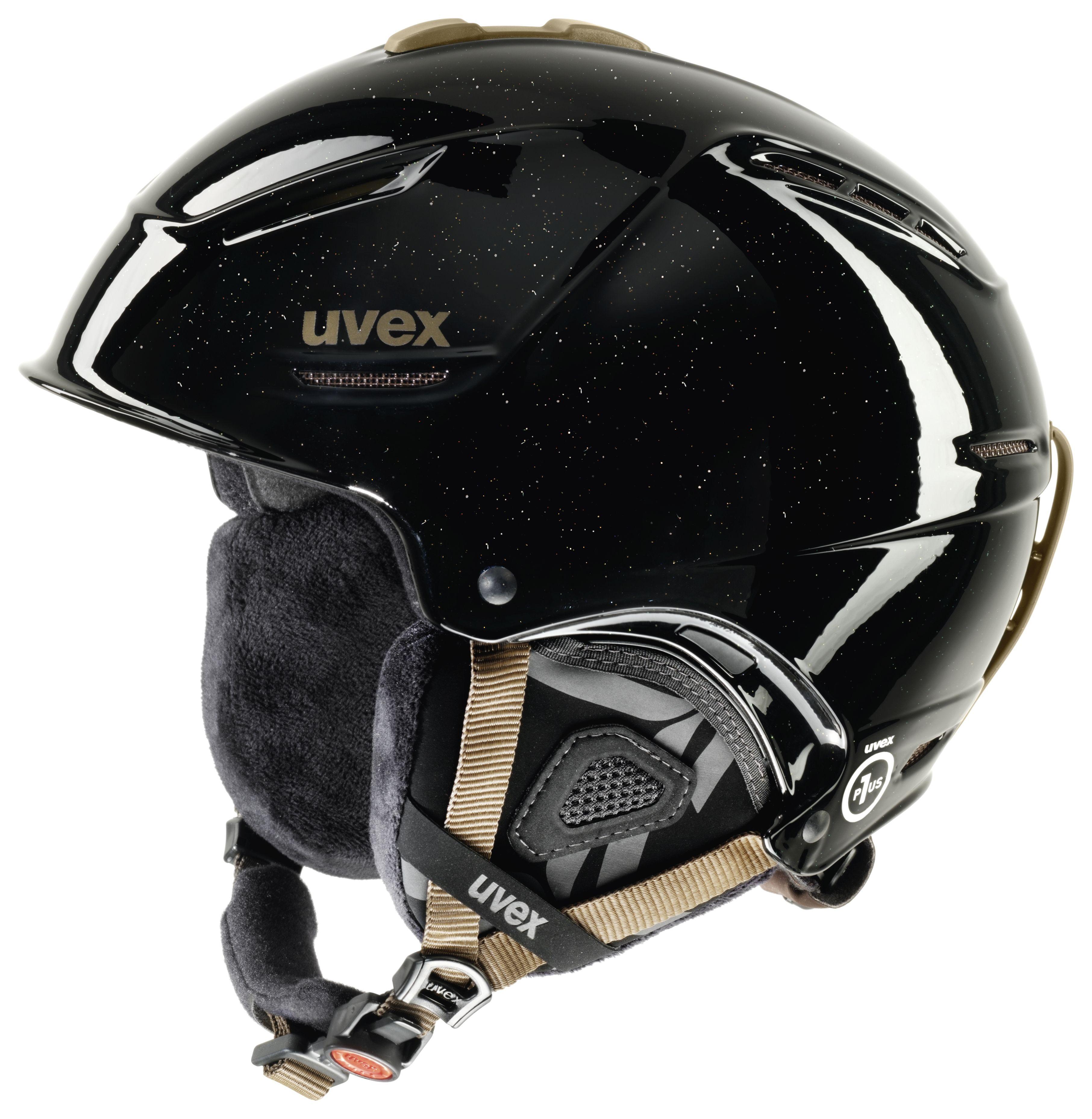 uvex p1us pro WL // It's a lady thing. The uvex p1us pro