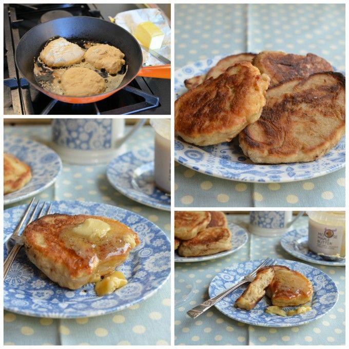 Toutons   Recipe (With images)   Recipes, Touton recipe ...