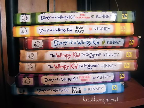 Diary of a wimpy kid paper products giveaway giveaways diary of a wimpy kid paper products giveaway solutioingenieria Choice Image