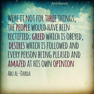 35 Islamic Quotes About Greed Quran And Hadith On Greed Islamic