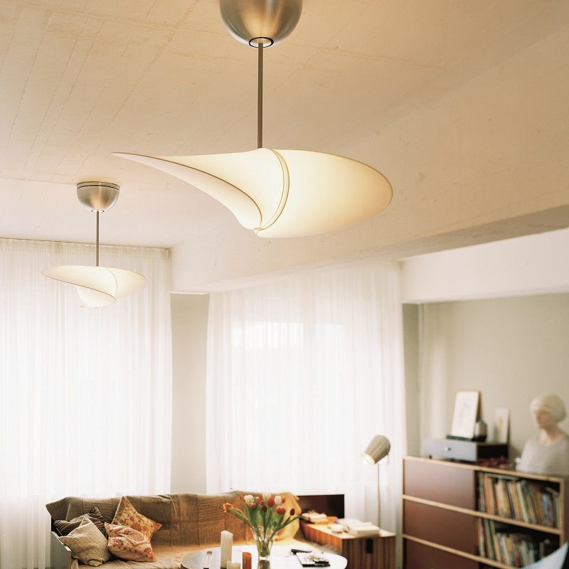 design deckenventilator propeller mit licht inklusive fernbedienung in ventilator. Black Bedroom Furniture Sets. Home Design Ideas