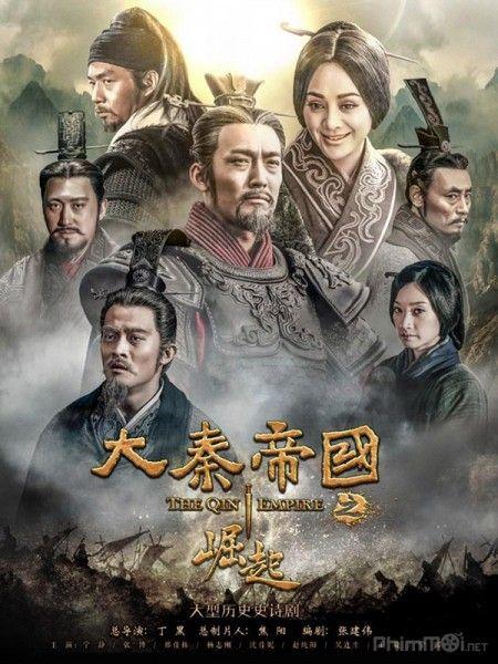 Đại Tần Đế Quốc : Quật Khởi - The Qin Empire Ⅲ (2017)