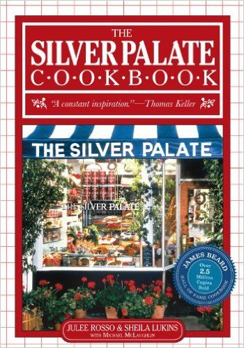 the silver palate cookbook sheila lukins julee rosso 9780761145974 amazoncom - Sheila Lukins Recipes