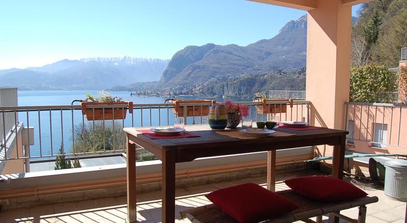 Booking.com: Leilighet Casa Bella Vista , San Siro, Italia . Book hotell nå!