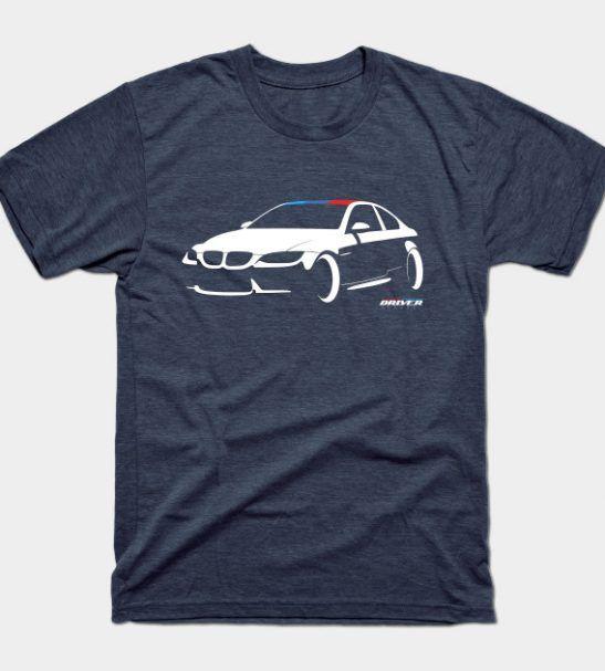 Bmw M3 E92 T Shirt By Nyxo Via Teepublic T Shirt Custom Shirts Shirt Designs