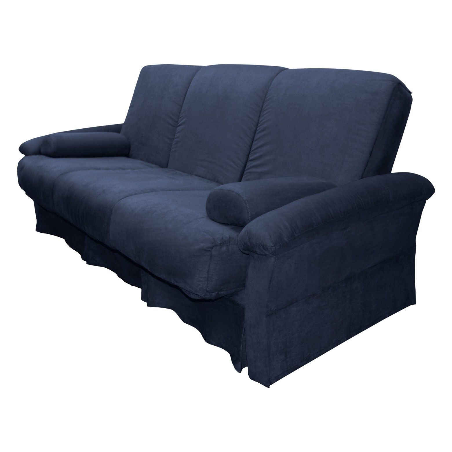 Sit Nirvanna Perfect Futon Sofa Sleeper N Sleep