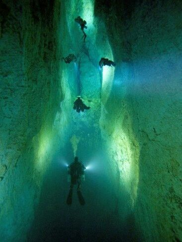 Andros Island Diving