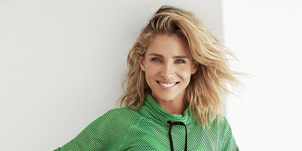Elsa Pataky Says Her Workout Are Fueled By 'Accidental