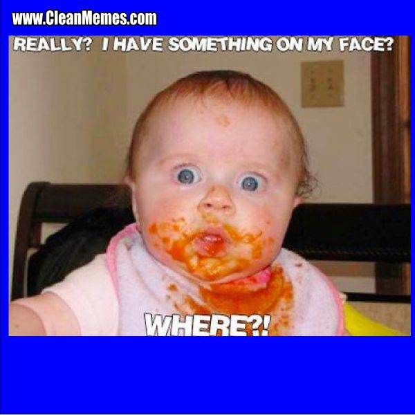 Cleanmemes Cleanfunnyimages Www Cleanmemes Com Funny Baby Memes Funny Babies Funny Pictures For Kids