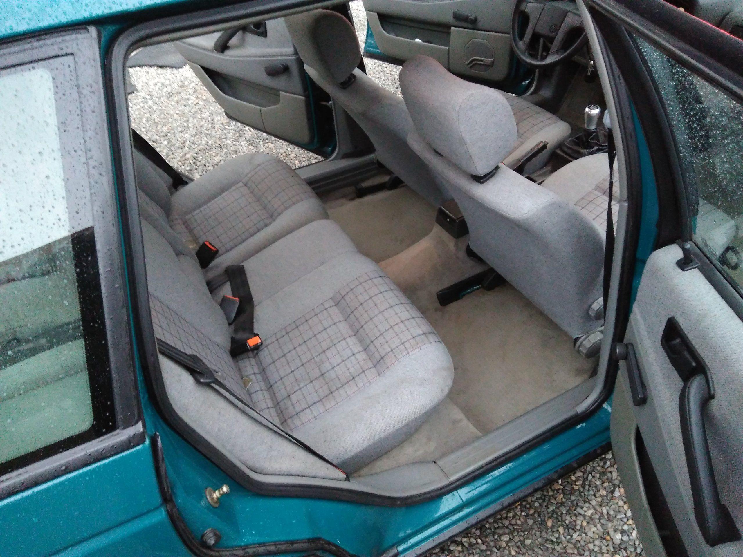 Wolksvagen Passat B3 Vr6 7242035298 Oficjalne Archiwum Allegro Vw Passat Volkswagen Passat Car Seats