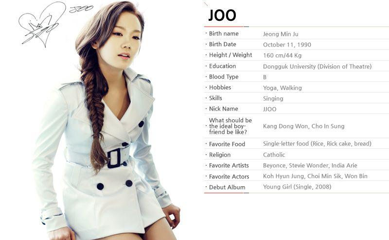 englishjype joo images img_profile1jpg Profile UIu0027s - how to write a profile