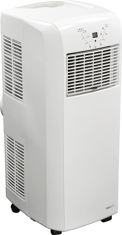 NewAir 325 Sq. Ft. Portable Air Conditioner and Heater