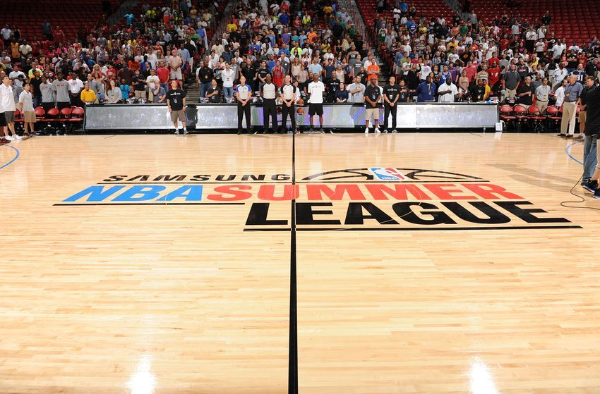 Los Angeles Lakers Announce Official Summer League Rosters Nba Lakeshow Nbasummerleague Los Angeles Lakers Las Vegas Summer