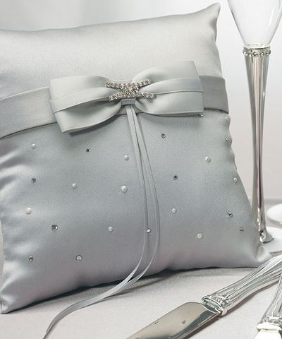 Platinum By Design Ring Pillow Cushions Ring Pillow Ring Pillow
