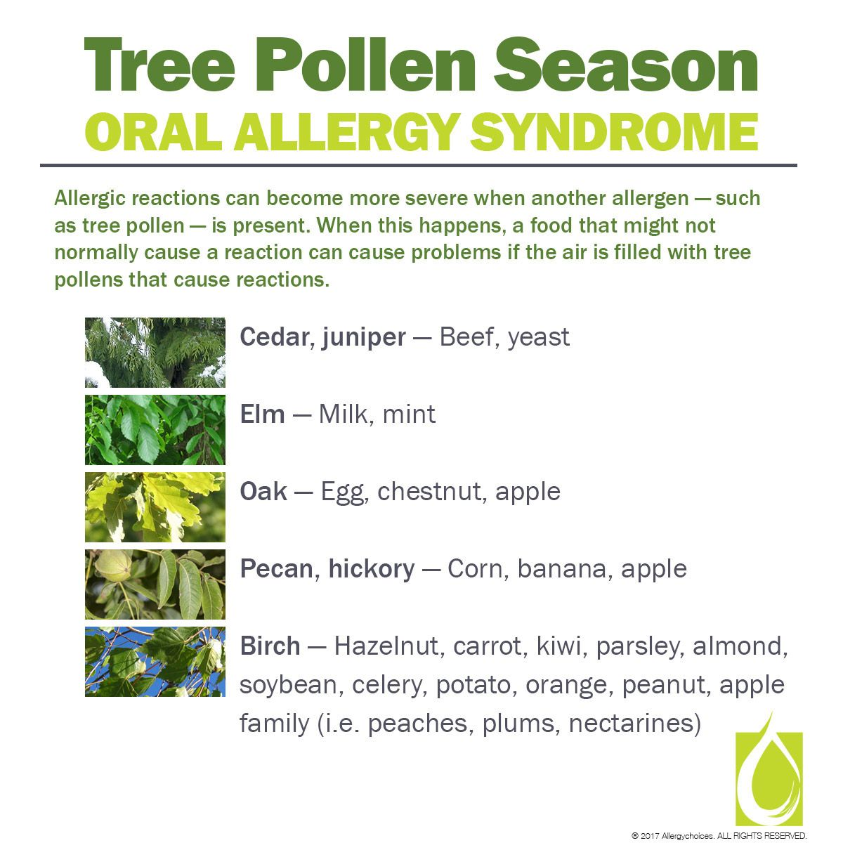 Do You Know Which Pollens Youre Allergic To pictures