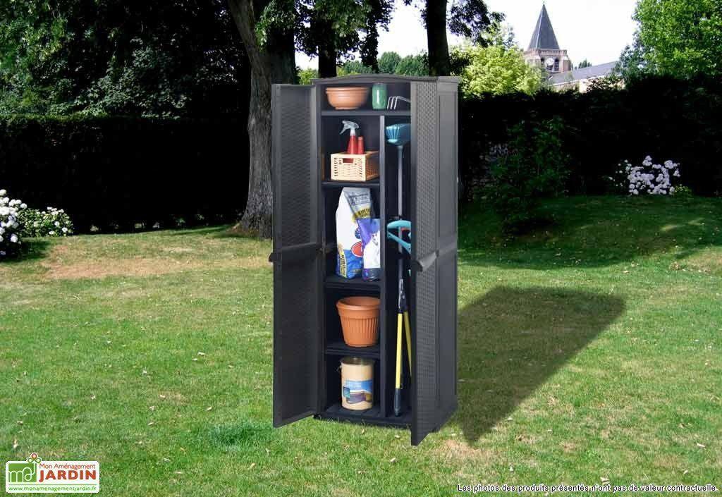 armoire de rangement exterieur pas cher maison design News to Go 2 - amenagement exterieur pas cher