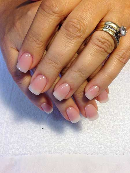 Natural Looking Nail Designs - Natural Looking Nail Designs Hair And Nails Pinterest Natural