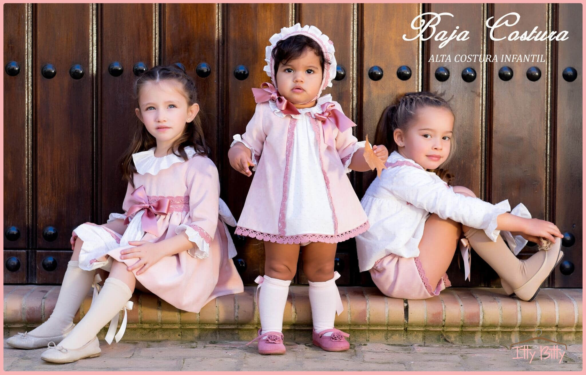 Premium Spanish Baby And Kids Boutique Uk Baby Boutique
