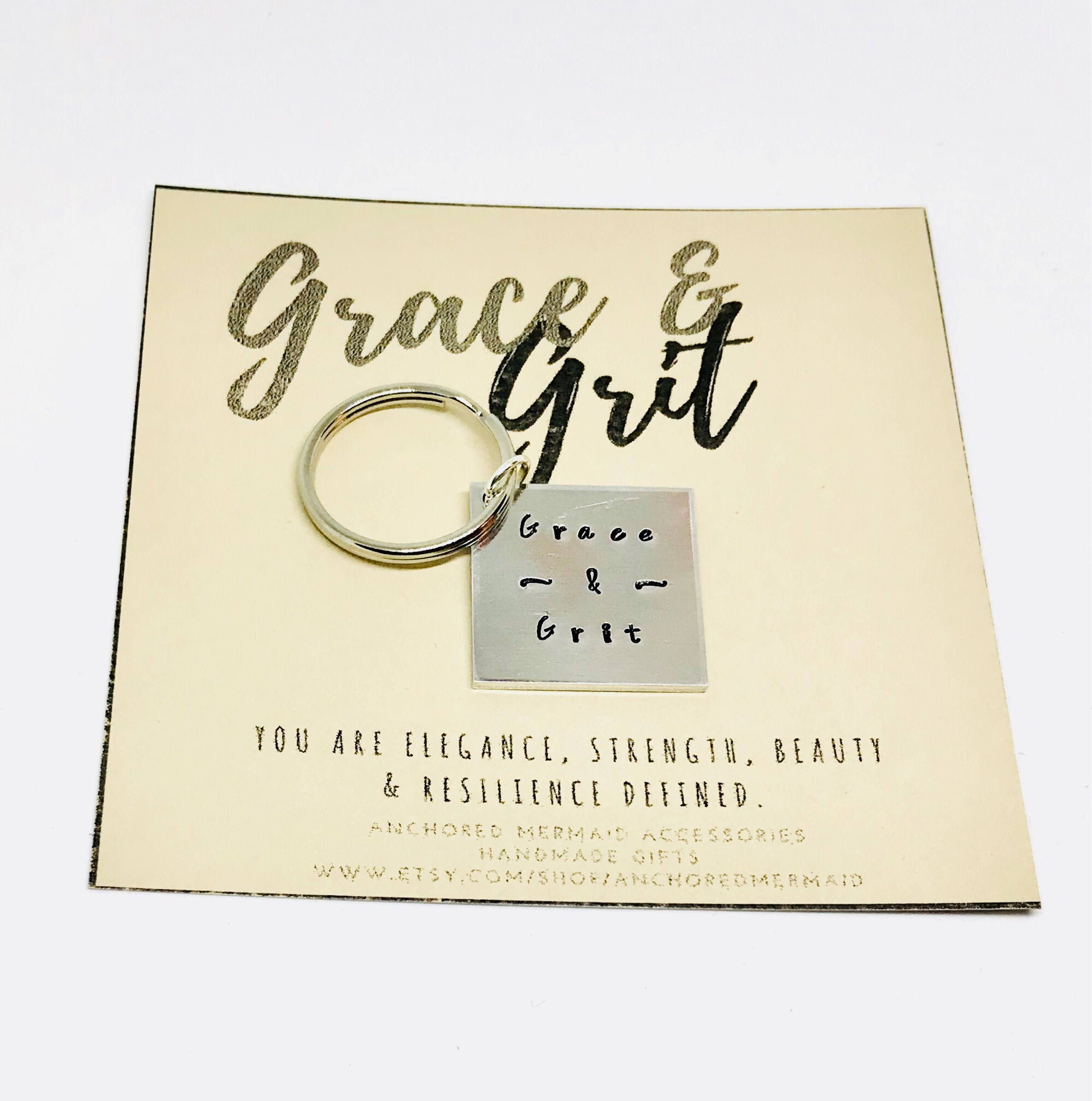 Grit And Grace For Strong Women And Those Who Want To Be Grace Quotes Woman Quotes Strong Women Quotes