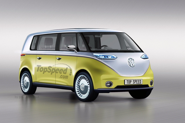 2020 Volkswagen Van Top Speed Volkswagen Minibus Volkswagen Bus Volkswagen Van