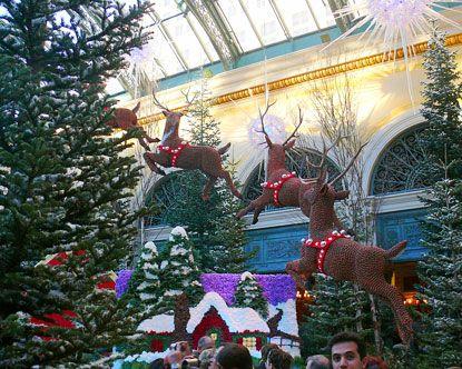 las vegas 2014 christmas packages las vegas christmas deals - Las Vegas Christmas 2014