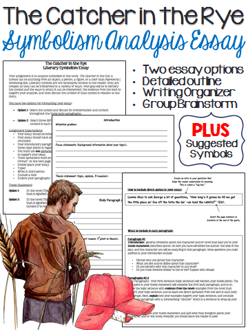holden caulfield a timeless teenager essay This essay holden caulfield - phony and other 64,000+ term papers,  holden is a teenage character who has suffered a lot in his life he has suffered a lot he.