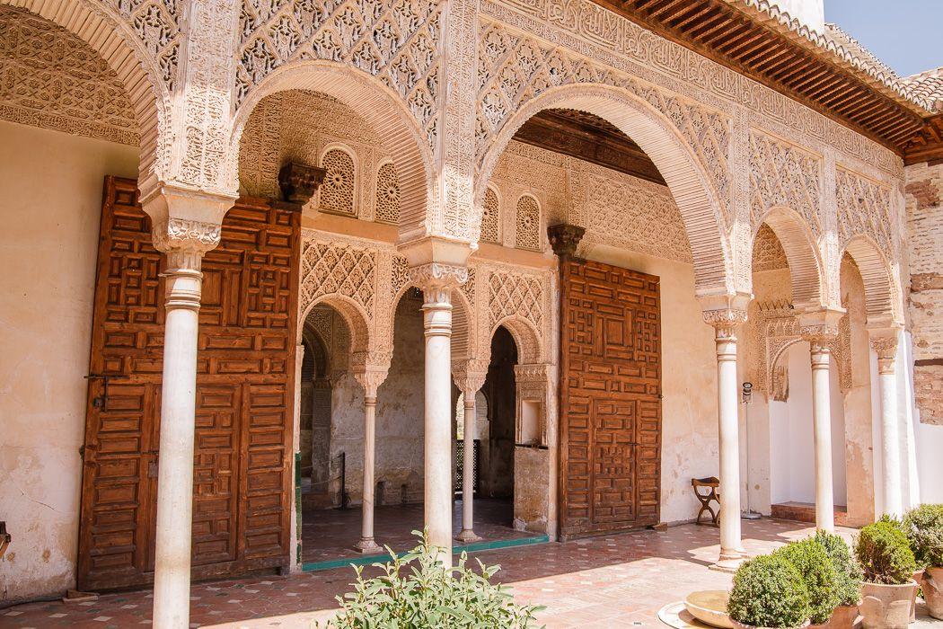 Generalife, Granada, Spain @alhambragranada @viveandalucia   Bold Bliss